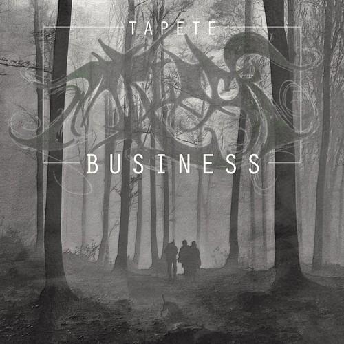 "[Audio] TAPETE ""Warlock Business"" (VÖ 04.01.2016)"