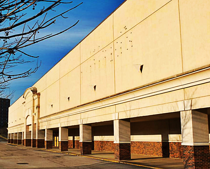 Turfland Mall -- Lexington, Kentucky