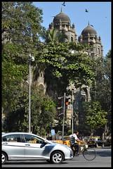 Mumbai GPO