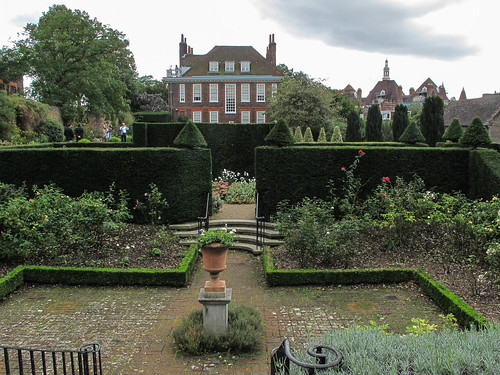 Fenton House and Garden