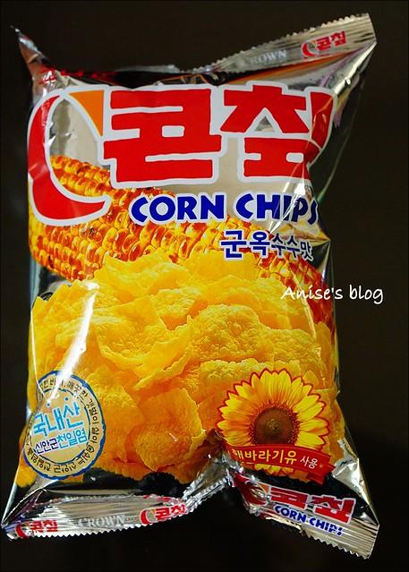 韓國零食011