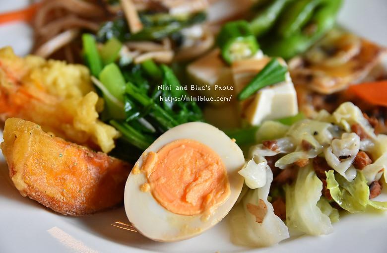 30324065432 975d5cc9c8 b - 【熱血採訪】陶然左岸,嚴選當季鮮蔬、台灣小農生產,推廣健康飲食觀念,是蔬食但非全素吃到飽餐廳