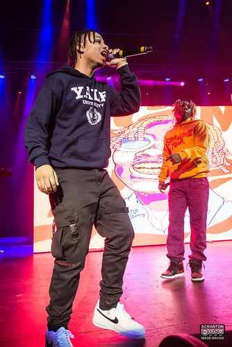 Lil Yachty @ College Street Music Hall 10-22-16-10.jpg