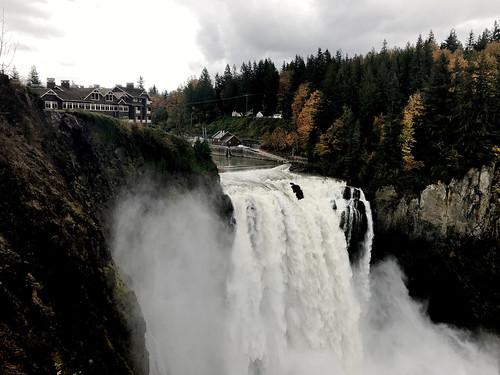 Twin Peaks!!!