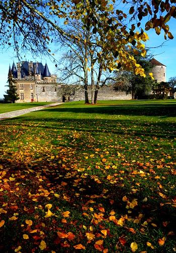 Château de Montaigne 8