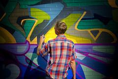 The Graffitist [in Explore, November 29, 2016]