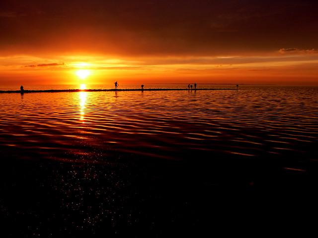sunset mood (P1040718), Panasonic DMC-FZ30