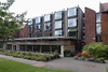 Somerville College, Wolfson Extension, Oxford