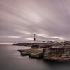 Portland Bill Lighthouse - England
