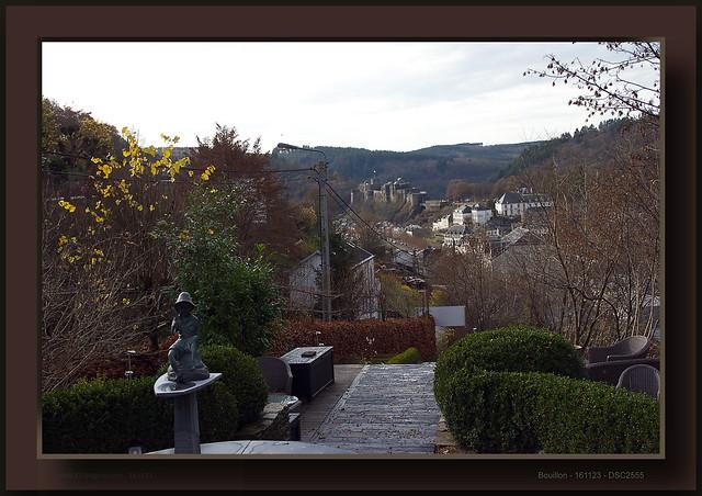 Province du Luembourg, Bouillon