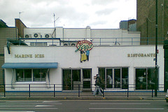 Picture of Marine Ices, NW3 2BL