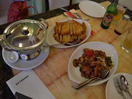 Da Jia Lee 2 Restaurante bune in Berlin