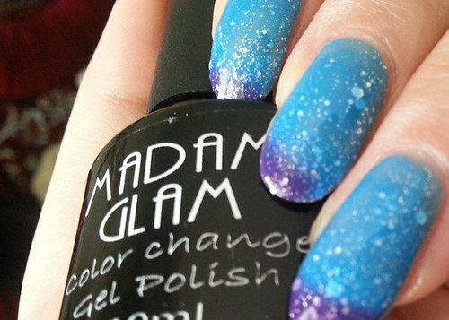 Madam Glam Thermals