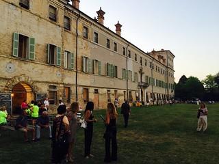 Palazzo San Giacomo, Russi (Ravenna)