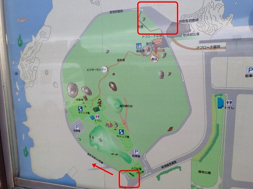 rishiri-island-kutsugata-cape-map