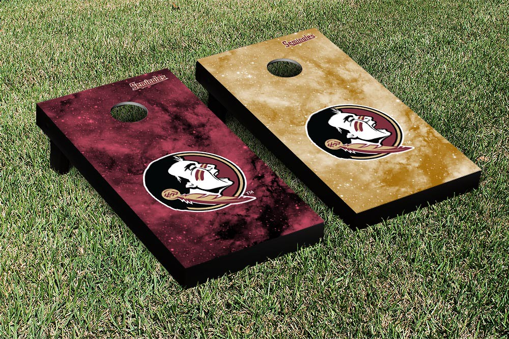 Florida State Seminoles Galaxy Version