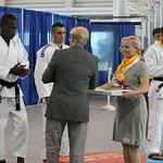 Parapan - Judo Medal Ceremonies