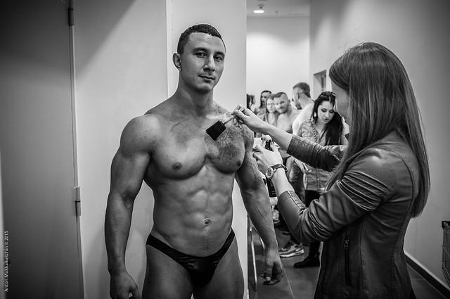 Bodybuilding 13.09.15