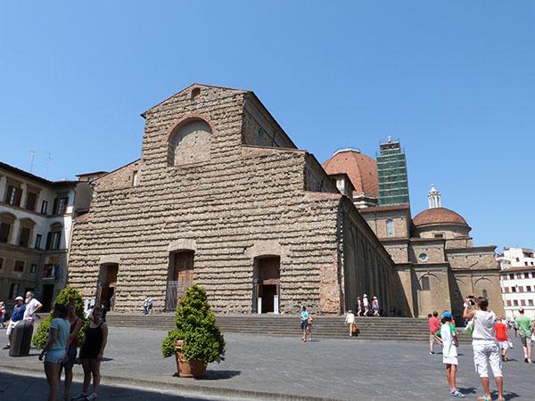 basilique de san lorenzo