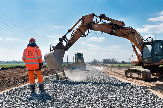 COMSA to build the Gradec – Sveti Ivan Zabno railway line in Croatia