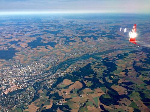 Landshut (Landing MUC)