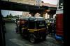 Rickshaw by Kent Holloway