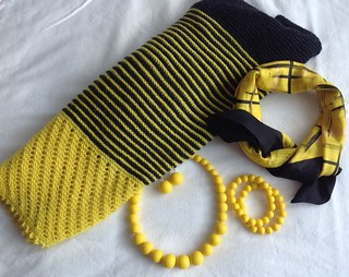Yellow collection 1