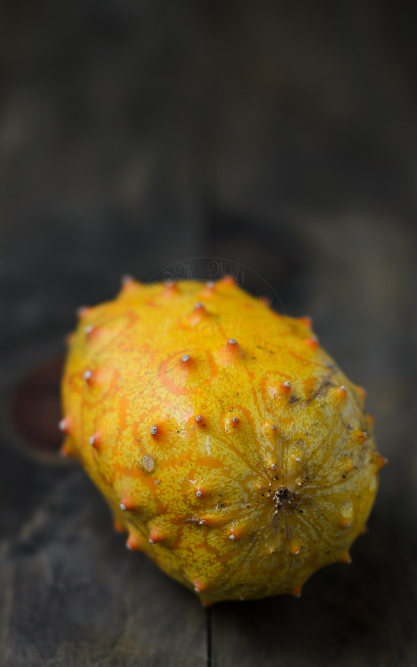 Kiwano / Horned melon