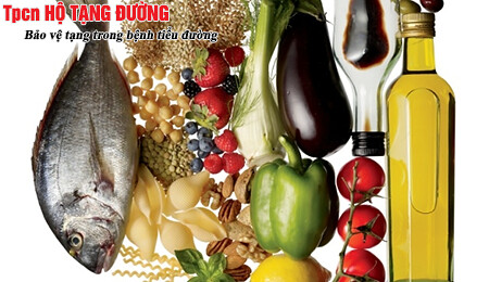 Người bệnh tiểu đường nên biết cách lựa chọn thực phẩm hợp lý