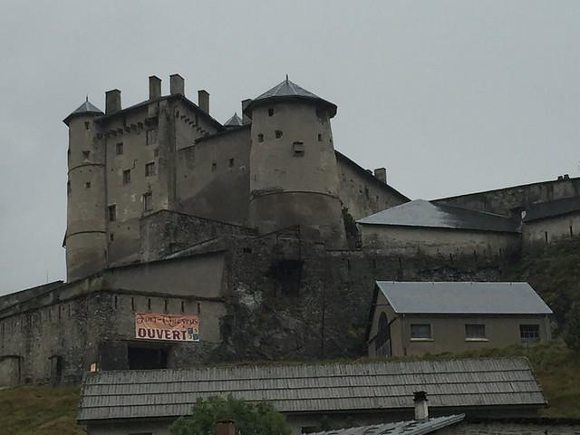 Château-Ville-Vieille