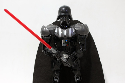 LEGO Star Wars Darth Vader Buildable Figure (75111)