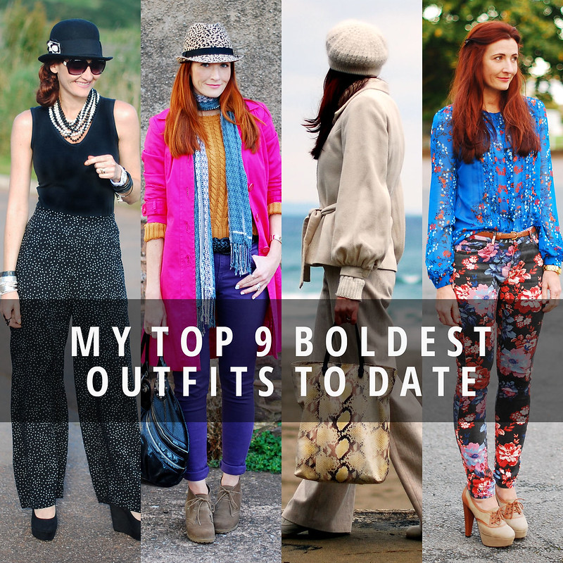 Not Dressed As Lamb's Top 9 Boldest Outfits to Date