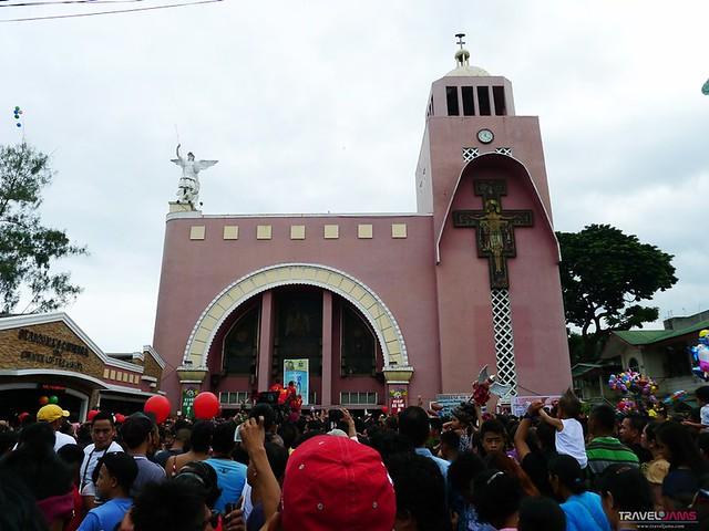 Diyandi Festival 2015 - Iligan City, Philippines