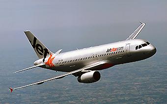 Jetstar A320 (Airbus)