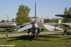 XW919 W - 712074 - Royal Air Force - Hawker Siddeley Harrier GR3 - Polish Aviation Musuem - Krakow, Poland - 151010 - Steven Gray - IMG_0625
