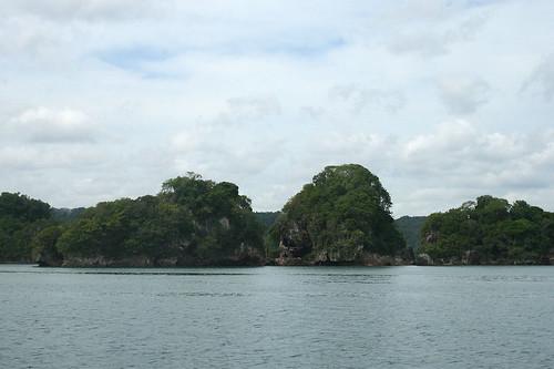 13 - Los Haitises national park / Los Haitises Nationalpark