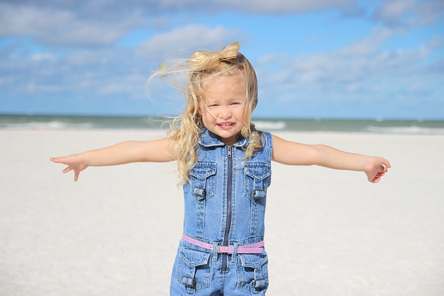 3 Years Old (Beach Shoot)