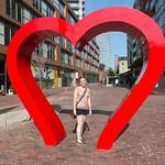 Heart of Toronto