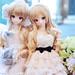 雪步&Lily by L-A-P-I-S