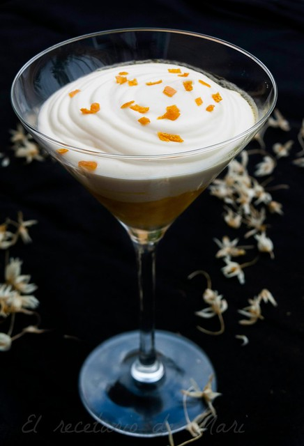 Mousse de chocolate blanco con mango2