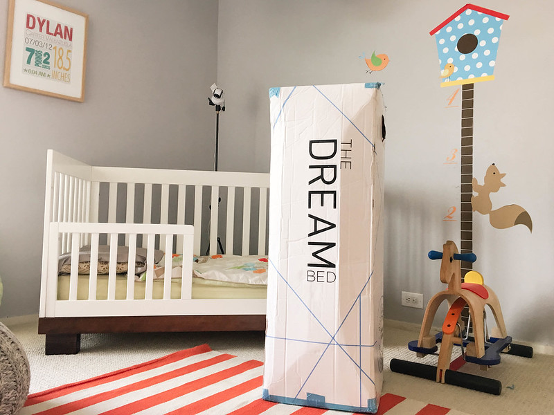 cute & little blog | the dream bed | dreamitforward makeadreamhappen AD