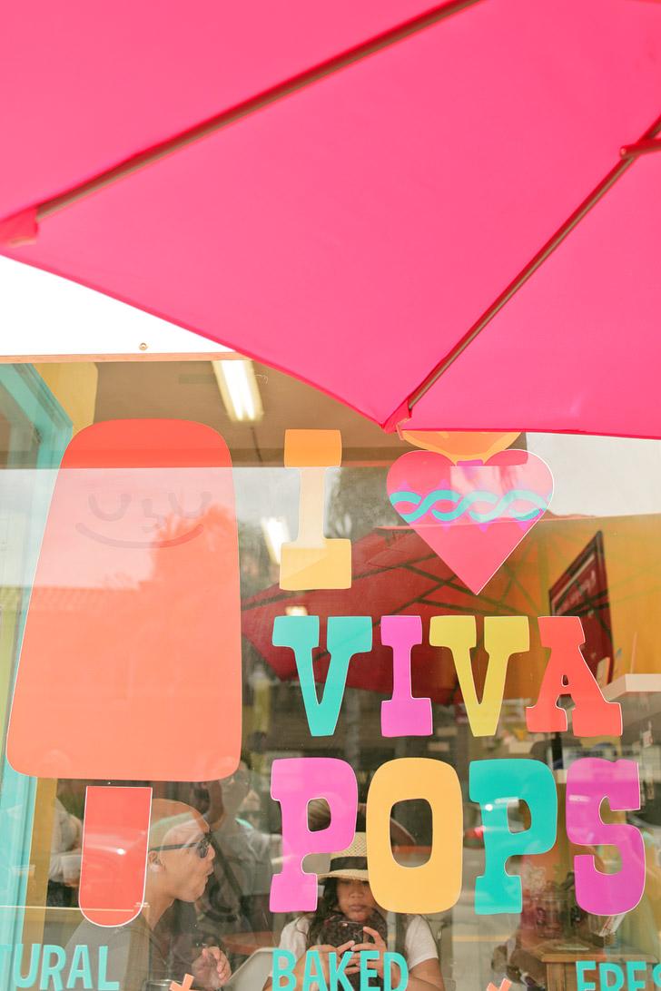 Viva Pops Normal Heights San Diego Neighborhood Guide.