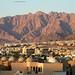 Aqaba in Jordan looking like Tatooine, the home planet of Luke Skywalker in StarWars by Pilgrim Traveler