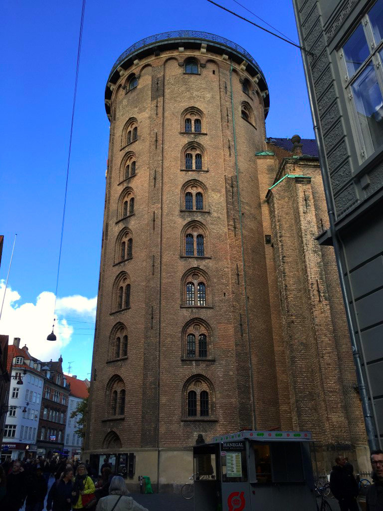 Copenhague en un día: Torre Redonda (Rundetårn) copenhague en un día - 22744084832 df106c93d1 o - Copenhague en un día