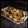 #homemade Sun-dried Tomato & Artichoke Sauce #CucinaDelloZio - roast at 400F