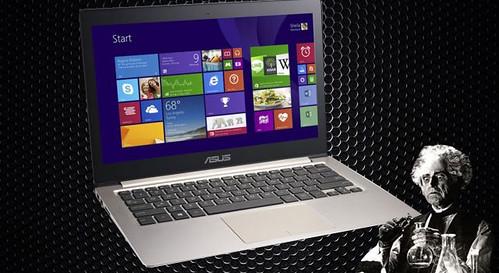 ZenBook-UX303UA