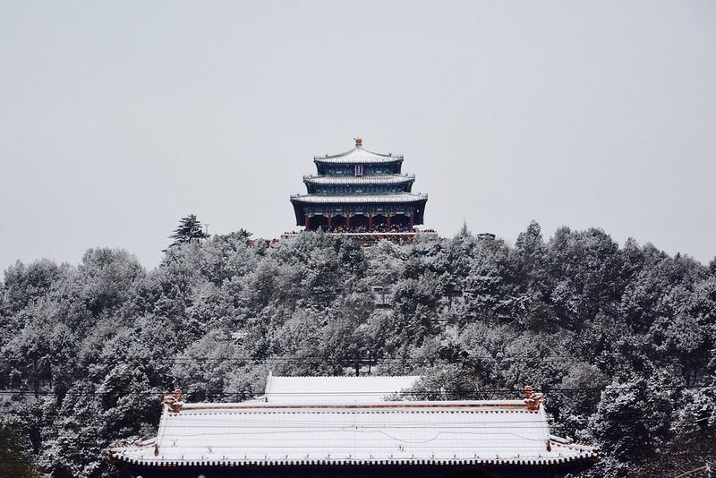 Forbidden city Nov. 2015