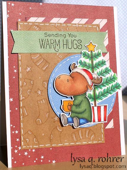 Moose Hugs
