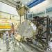 NIRSpec on James Webb Space Telescope by europeanspaceagency