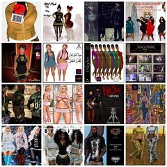 [ P H A T ] Fashion Fair Round 36